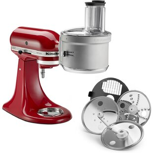 Kitchenaid Mixer Accessories You Ll Love Wayfair