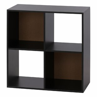 Dunston 4 Cube Bookcase