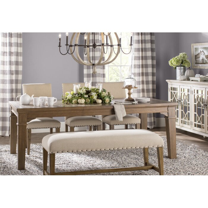 Sensational Wilmington Extendable Dining Table Home Interior And Landscaping Palasignezvosmurscom