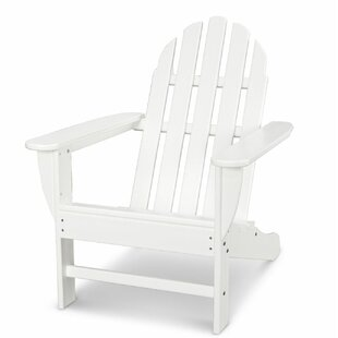 POLYWOOD® Adirondack Chair