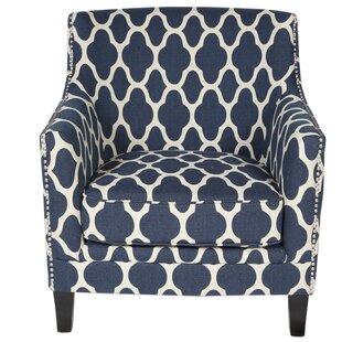 Cassie Armchair by Porter Designs