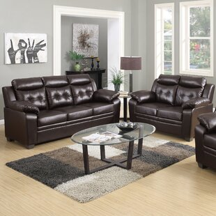 Find a Eshan 2 Piece Living Room Set by Red Barrel Studio Reviews (2019) & Buyer's Guide