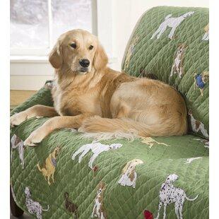 Pet Sofa Slipcover