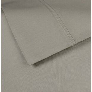 Brielle Cotton Rich Sateen 600 Thread Count Sheet Set