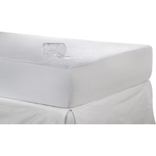 Codman Waterproof Terry Touch Cotton Mattress Pad