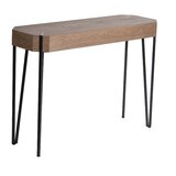 Gayden 42 Console Table by Union Rustic