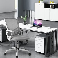 Deals on Latitude Run Andela Ergonomic Task Chair