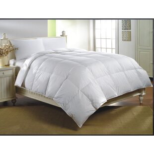 Midweight Down Alternative Comforter by Luxlen Looking for