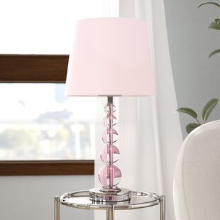 Girls lamps wayfair ashford 23 table lamp mozeypictures Gallery