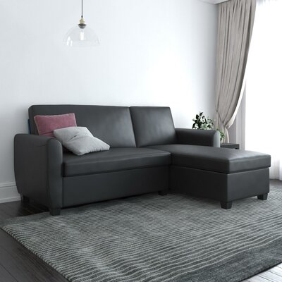 Chaise Sofa Sectionals You Ll Love In 2019 Wayfair