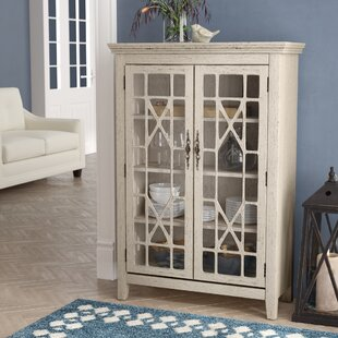 Best Deals Mauldin 2 Door Accent Cabinet By Lark Manor