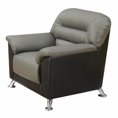 Pleasing Stallings Club Chair Latitude Run Upholstery Gray Dailytribune Chair Design For Home Dailytribuneorg