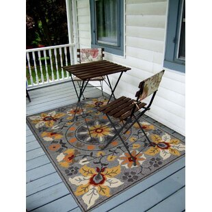 Hembree Indoor/Outdoor Area Rug