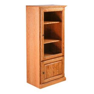 Neal Standard Bookcase by Loon Peak