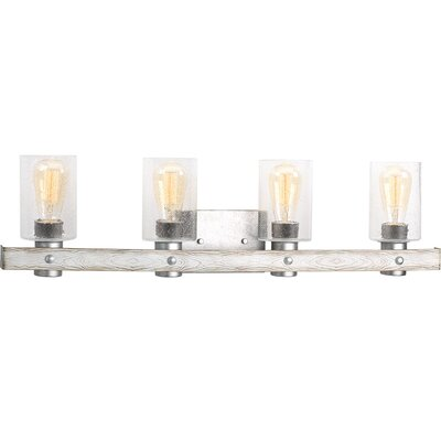 17 Stories Emaria 4 Light Vanity Light