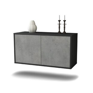 New York City TV Stand By Ebern Designs