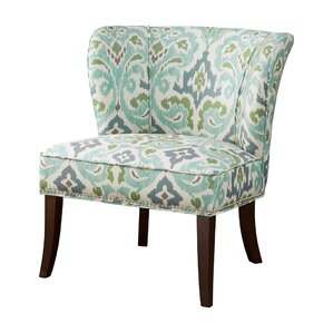 Belmont Wingback Chair by Mercury Row