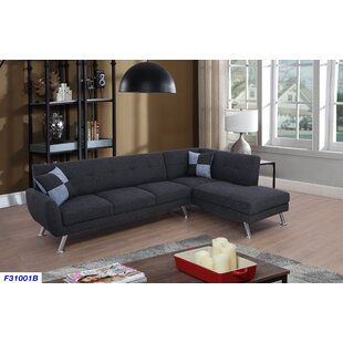 Petersen Sectional by Bray..