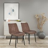 Stagg Side Chair (Set of 2) by Corrigan Studio®