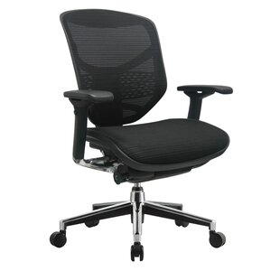 Symple Stuff Arelious Mesh Desk Chair