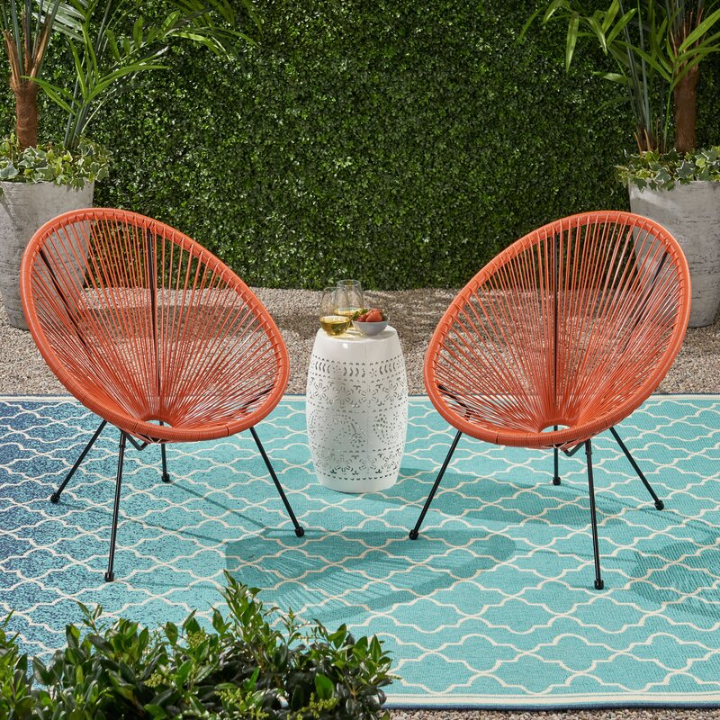 Bungalow Rose Mcclay Outdoor Hammock