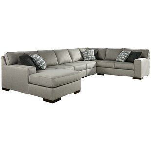 Benway 66 Right Hand Facing Large Sectional by Latitude Run