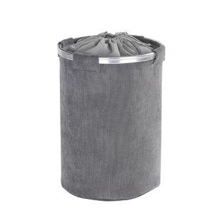 Ingram Laundry Bag By Symple Stuff