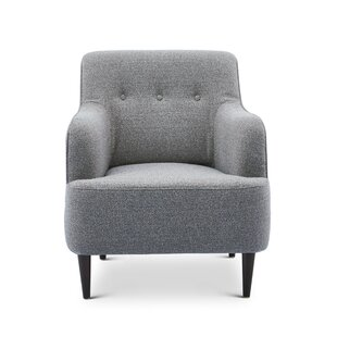 Northampton Armchair by Ivy Bronx