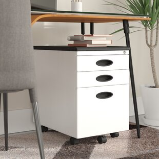 Office Storage Lateral Filing Cabinet by Symple Stuff