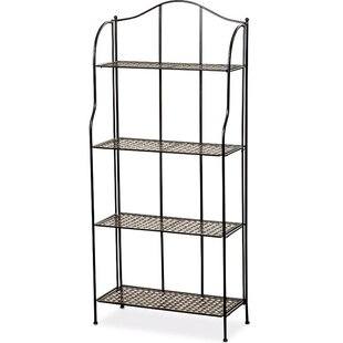 Check Out Farmers Favorite Metal Baker's Rack Good price