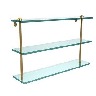 Allied Brass Universal Bathroom Wall Shelf