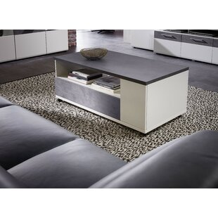 Review Amato Coffee Table With Storage