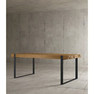 Bartholomew Dining Table Foundry Select