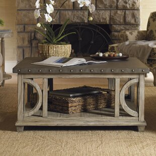 Lexington Twilight Bay Wyatt Coffee Table