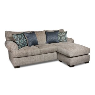 Red Barrel Studio Lucian Sectional