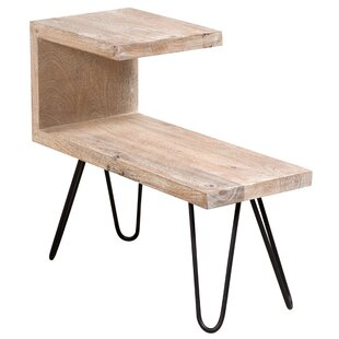 Loon Peak Perillo End Table