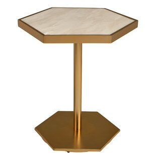 Pradyoth End Table