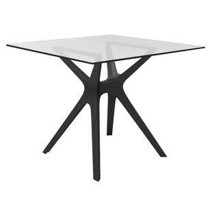 Holthaus Dining Table Brayden Studio