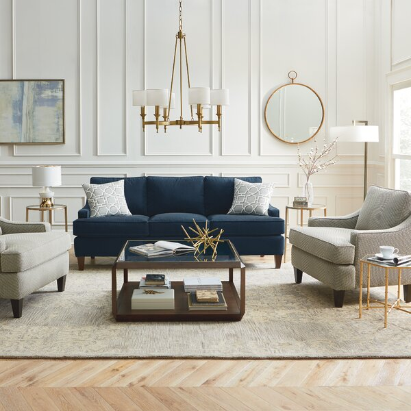 Modern Furniture | DwellStudio