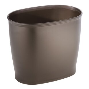 InterDesign Kent Waste Basket