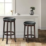 Courtdale 2 Piece Bar Stool Set by Fleur De Lis Living
