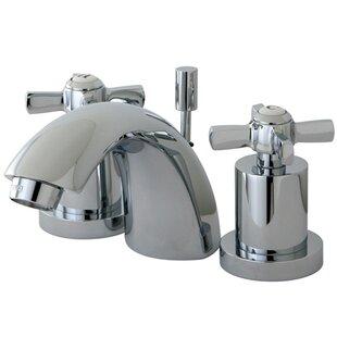Kingston Brass Millennium Widespread Bathroom Faucet Image