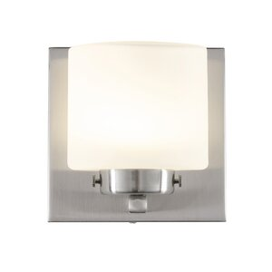 Jusino 1-Light LED Bath Sconce