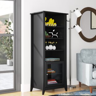 Check Prices Alesha Standard Bookcase By Zipcode Design