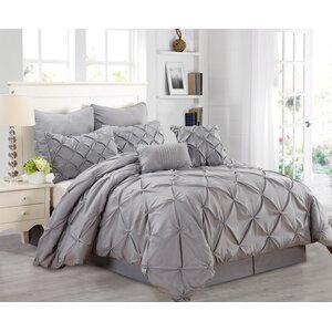 Athena 8 Piece Comforter Set