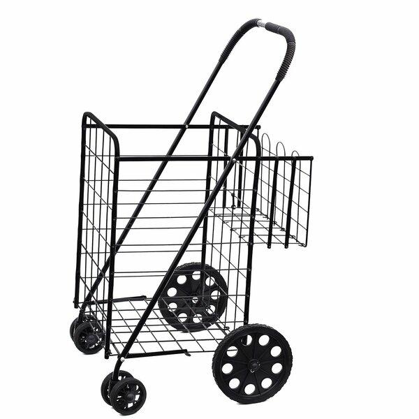oxgord rolling utility cart reviews wayfair - Rolling Utility Cart
