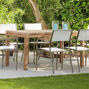 Weir Dining Table By JanKurtz