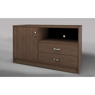 1 Door Accent Cabinet by IE Furniture