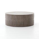 Blayze Stone/Concrete Coffee Table