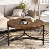 Dillah 3 Legs Coffee Table with Storage by Latitude Run®